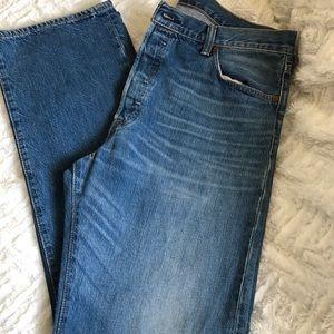 Levi 501 Men's Jeans